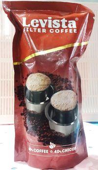Levista Filter coffee (60 coffee & 40 chicory) Image
