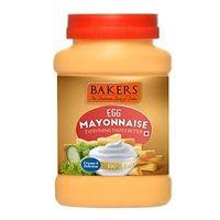 Bakers Egg Mayonnaise Image