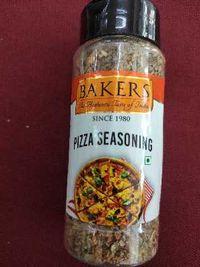 Bakers Pizza Seasoning Image