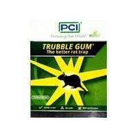 Trubble gum The better rat trap Image