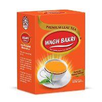 Wagh Bakri Premium Leaf tea Image