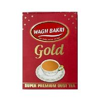 Wagh bakri Gold dust tea Image