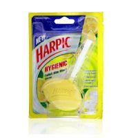 Harpic Hygienic toilet rim block - citrus Image