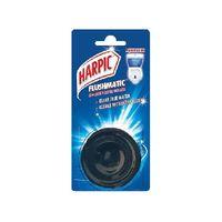 Harpic Flushmatic - Aquamarine Image