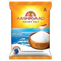 Aashirvaad Powdered salt Image