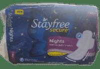 Stayfree Secure Nights Image