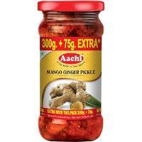 Aachi Mango Ginger Pickle Image