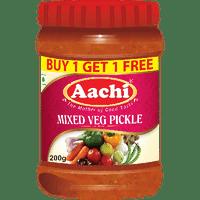 Aachi Mixed Veg Pickle Image