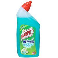 Harpic Floral toiler cleaner Image