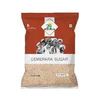 24 mantra Bura sugar (grade demerara) Image
