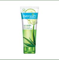 Everyuth naturals nourishing aloevera & cucumber gel Image