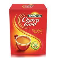 Tata Chakra Gold  - premium tea Image