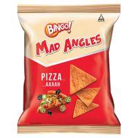 Bingo MAD ANGLES- PIZZA  Image