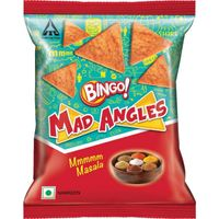 Bingo MAD ANGLES - MASALA Image