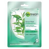 Garnier Skin naturals Serum Mask - Hydra Bomb Image