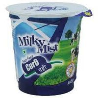 Milky Mist Cup Curd Image