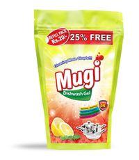 Mugi Dishwash Gel Image