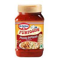 Fun foods Pasta & Pizza sauce Image