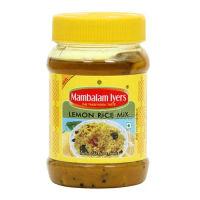 Mambalam Iyers Lemon Rice Mix Image