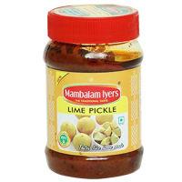Mambalam Iyers Lime Pickle Image
