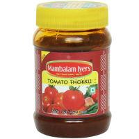 Mambalam Iyers Tomato Thokku Image