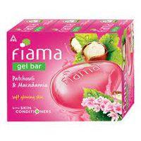 Fiama Di Wills Patchouli And Macadamia Bathing Soap Image