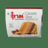 Arun Casata Slice Exotic Image