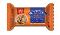 Parle Nutricrunch- Honey & Oats Image