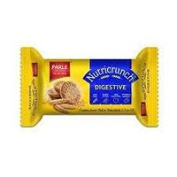Parle Nutricrunch-Digestive cookies Classic Image
