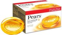 Pears Pure and gentle (3N X 125G) Image