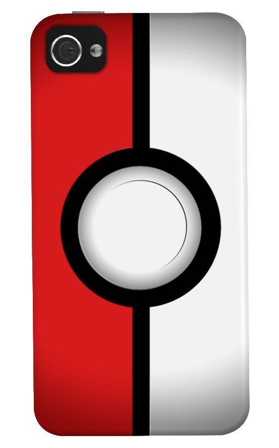 DailyObjects Pokemon Case for iPhone 4/4S  available at dailyobjects for Rs.0