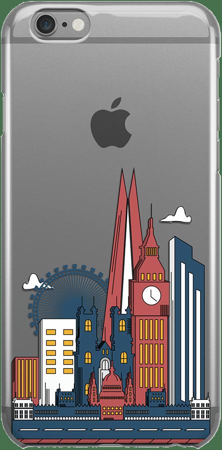 london phone case iphone 6