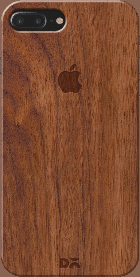 wooden iphone 8 plus case