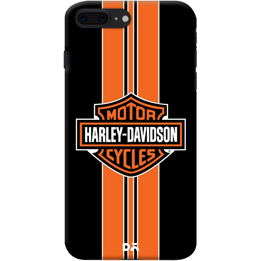 dailyobjects harley davidson go faster stripes case for iphone 7