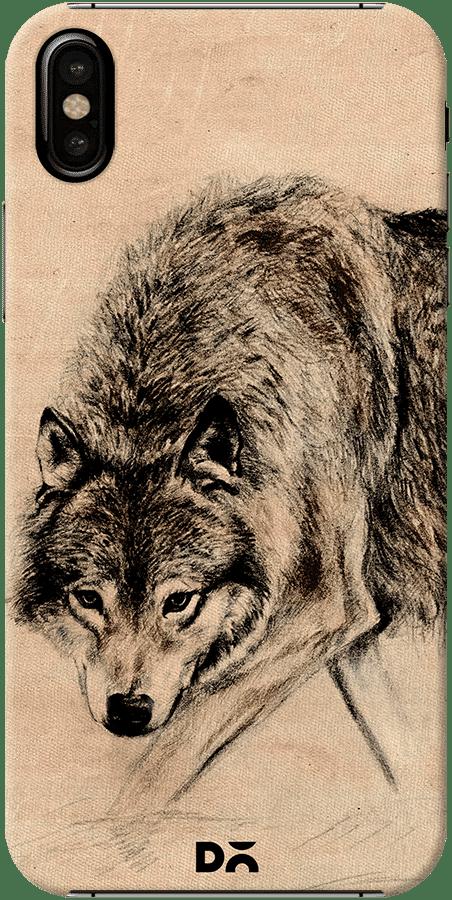 Wolf Case  Case Wolf Imagine For Samsung Galaxy Core Prime