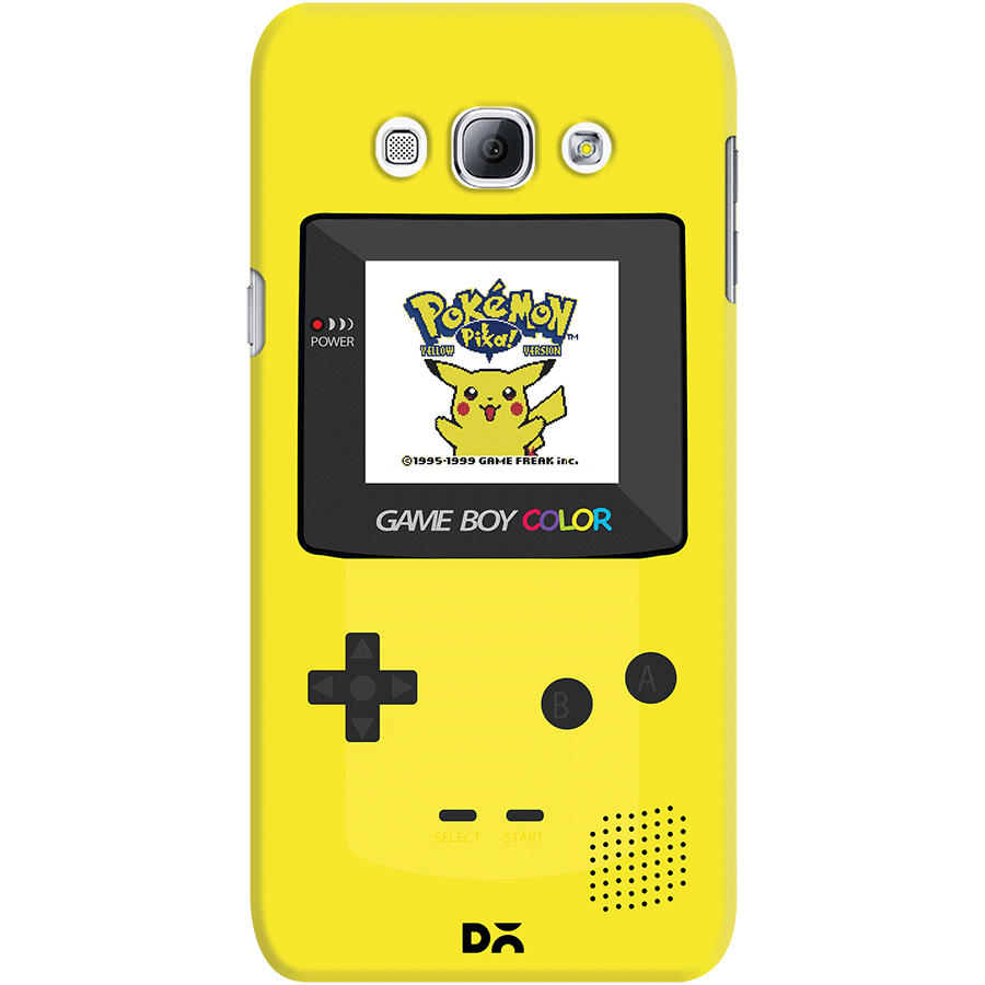 Gameboy color and pokemon yellow - Gameboy Color And Pokemon Yellow 38