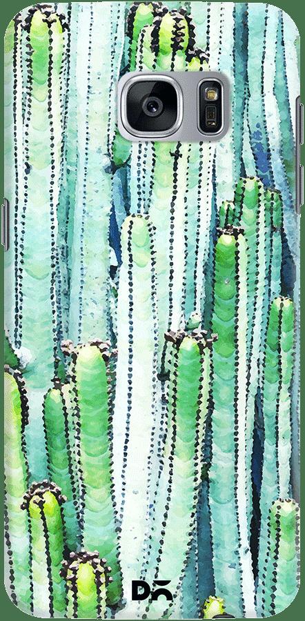 cactus samsung s7 phone cases