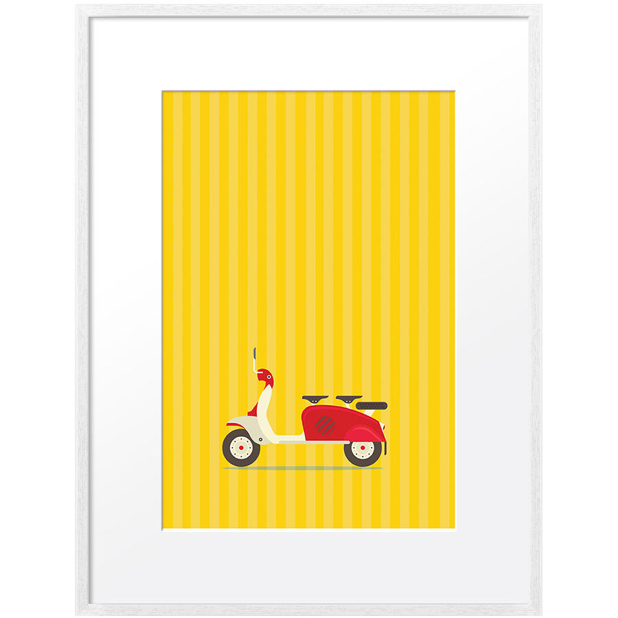 Awesome Striped Wall Art Ideas - The Wall Art Decorations ...