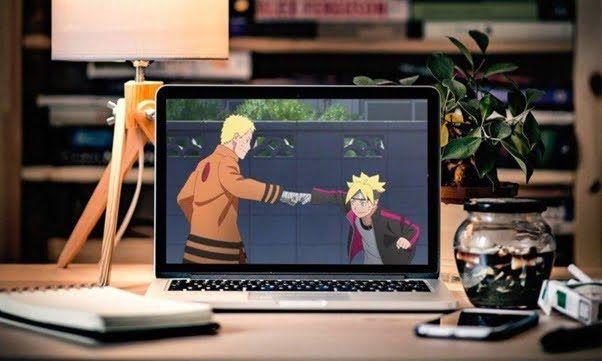 Rekomendasi Situs Streaming Anime Sub Indo