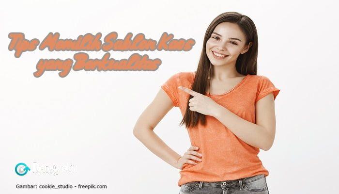 Tips Memilih Sablon Kaos