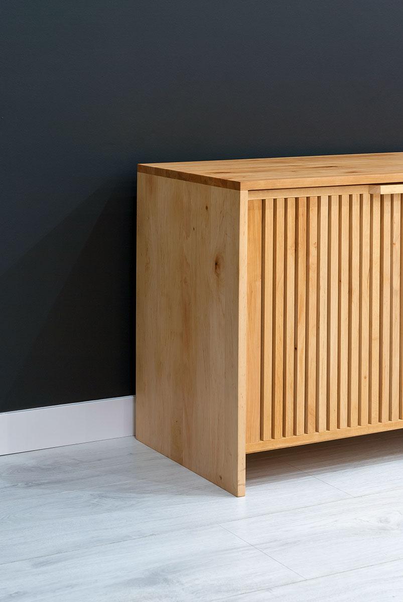 Komoda drewniana Conte designerska