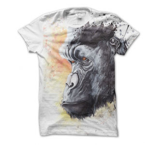 Angry Gorilla Exclusive Tee