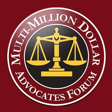 Multi-Million Dollar Advocates