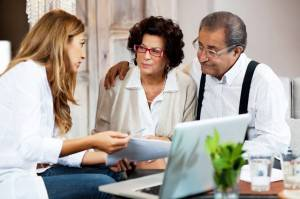 Negotiating with Insurance Adjuster
