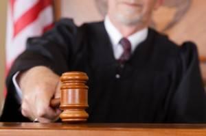 Negligence Judge