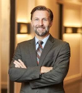 Photo: Accident and Injury Attorney Kris Barber