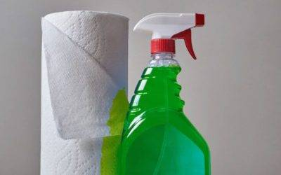 """ECO-CLEANERS: WHAT ARE """"ECO-FRIENDLY"""" CLEANERS?"""