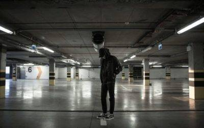 PARKING LOT MAINTENANCE: THE SECRET DANGERS OF DIRTY PARKING GARAGES