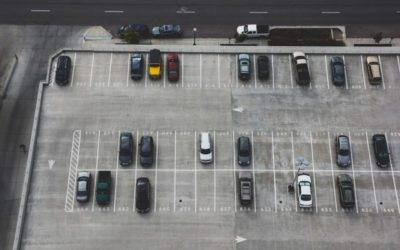 4 WAYS YOUR PARKING LOT IS TURNING AWAY CUSTOMERS