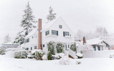 WINTER IS COMING: HOW TO PREPARE YOUR HOUSE FOR WINTER WEATHER